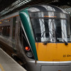 Rail services in Cork impacted today as major works begin at Kent Station