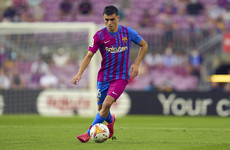 Barcelona teen star on Euros team of the tournament agrees new contract with billion-euro release clause