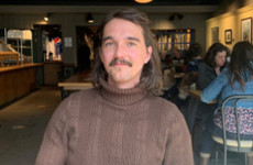 Family of missing Irishman in Wyoming issue new flyer and appeal for information