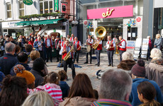 Cork Lord Mayor says closure of city's train station on jazz festival weekend is 'unfortunate'