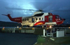 Man's body recovered from sea off Cork coast