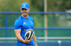 'You can't just say 'Leinster are the best, let's copy Leinster''