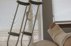 Personal injuries awards drop 40% since new guidelines introduced