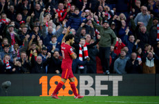 Mo Salah focused on winning at Liverpool amid contract speculation
