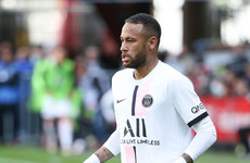 'He is mentally very strong, I don't think there is a problem' - Support for Neymar