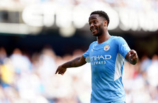 Raheem Sterling open to Manchester City exit