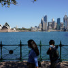 Sydney to scrap all quarantine requirements for travellers from next month