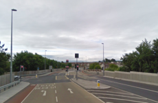 Motorcyclist (20s) dies following two-vehicle collision in Dublin