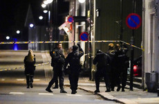 Norway bow-and-arrow attacker handed over to health services, prosecution says