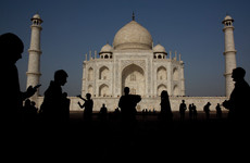 India reopens for foreign tourists on charter flights as Covid-19 cases decline