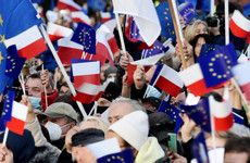 Could Poland leave the EU? 'It wants to give two fingers to the EU, but also stay in'