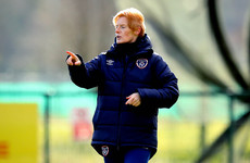 Ireland assistant Gleeson set to leave role to take over at 14-in-a-row Scottish champions