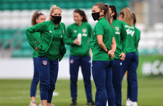 Ireland squad announced for upcoming World Cup qualifiers