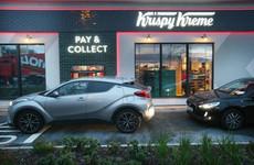 Krispy Kreme store records weekly revenues of almost €87,000 despite Covid closure