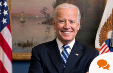 Larry Donnelly: Biden presidency report card - 'could do better'