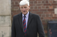 Trial of former British soldier for Troubles killing is adjourned after he's taken to hospital