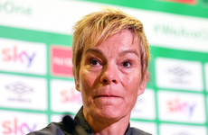'It's all over the world' - Vera Pauw on abuse in women's sport