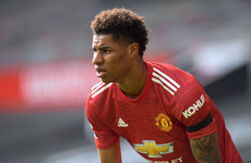 Solskjaer: Best is yet to come from Rashford