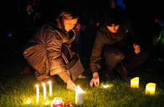 UK leaders lay wreaths at scene of fatal stabbing of MP David Amess