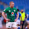 Keith Earls: 'I went down to see a guy in Cork, a psychiatrist and diagnosed me with Bipolar 2'