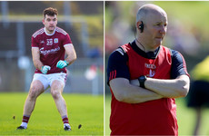 Wicklow turn to ex-Louth and Westmeath boss, experienced Galway defender retires