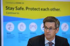 Coronavirus: 1,380 new cases of Covid-19 confirmed in Ireland
