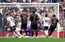 Mitrovic on the double as Fulham romp to victory over QPR in west London derby