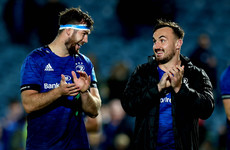 Forwards get the job done as Leinster continue to build towards bigger tests