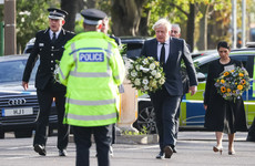 Police could guard MP surgeries to keep them safe, Priti Patel says