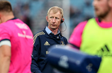 Leinster will look to 'A' games and AIL during 'different' international window