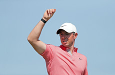 McIlroy dazzles in Las Vegas to tee up Sunday showdown with resurgent Fowler