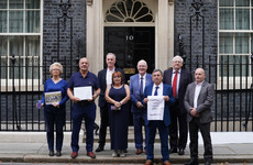 Campaigners returning to Westminster to demand end to Troubles 'amnesty' plan