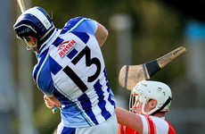 Cuala edge past Ballyboden in extra-time classic as Burke sees red in shock Turloughmore exit