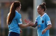 Shelbourne earn emphatic 6-0 win