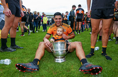 Austin Stacks crowned Kerry club champions as Mayo quarter-final line-up confirmed