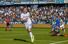 Boost for Atalanta ahead of crucial Man United clash