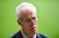 'I can't imagine that Ken Choo would say that, actually, to people' - Mick McCarthy