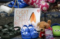 Canada's Trudeau to visit indigenous children's graves