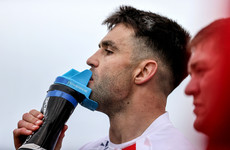 Van Graan hints that Conor Murray may be given a run-out next weekend