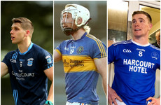 Mayo football double-header on RTÉ while Donegal and Limerick showdowns on TG4