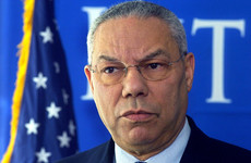 Colin Powell dies aged 84 of Covid-19 complications