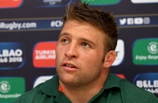 Leicester hooker Tom Youngs takes indefinite leave from club to care for his wife