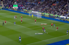 Tactics Board: Tielemans destroys Pogba as Leicester highlight Man United's problems