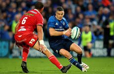 Sexton to have further assessment on hip injury, while Henshaw returns to limited training