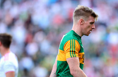 Kerry's Tommy Walsh announces inter-county retirement