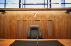 Serving garda 'off his face' on cocaine when he tried to choke ex, court hears