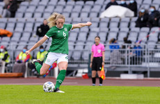 Ireland hoping to make history ahead of Tallaght clash with 'one of the best teams in the world'