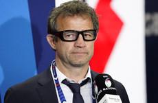 France name nine uncapped players for November Tests