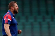 Cian O'Neill joins Padraic Joyce's Galway set-up as coach