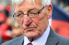 British Army veteran on trial for attempted murder during the Troubles dies of Covid